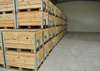 Holzkisten (2)